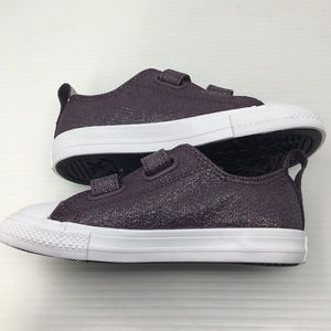 27387f81550f Converse Shoes - Converse Chuck Taylor All Star 2V Fairy Dust
